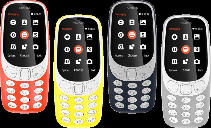 retro 3310 3G