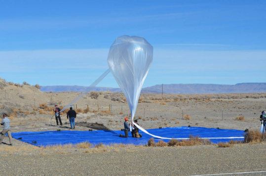 T-Mobile Project Loon