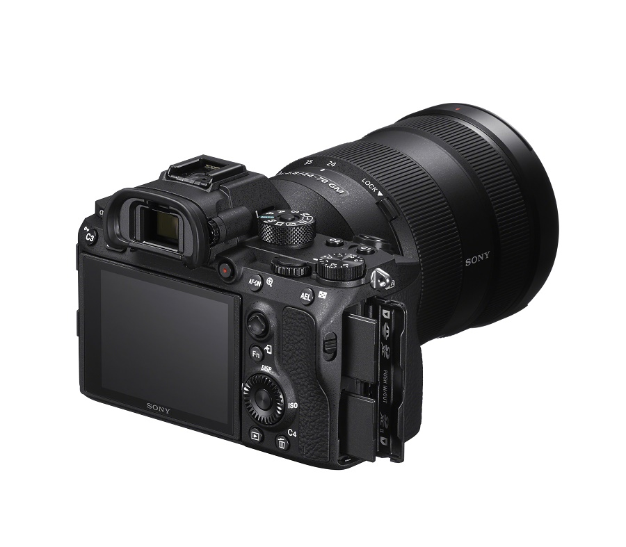 α7R III Interchangeable