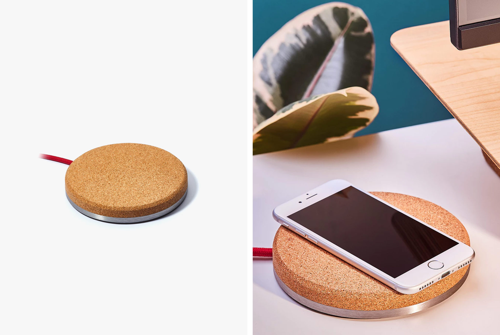 grovemade Qi Wireless Charger