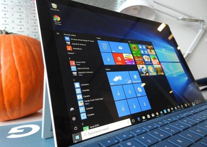 edge Windows 10 Fall Creators Update