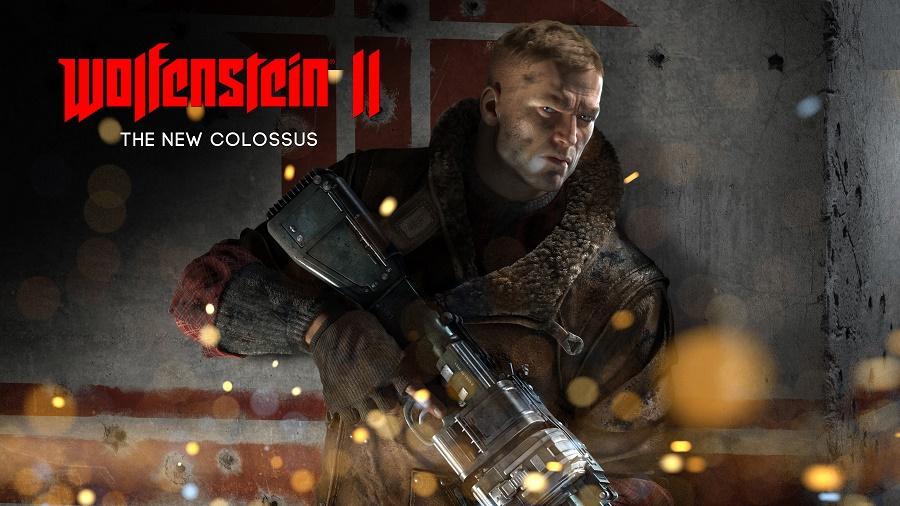 Wolfenstein 2