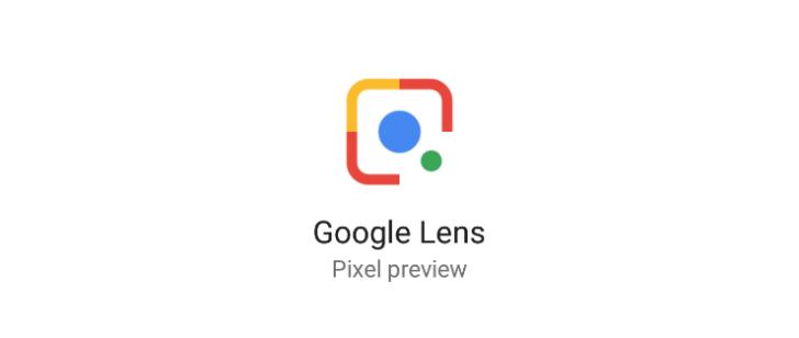 Google Lens is rolling