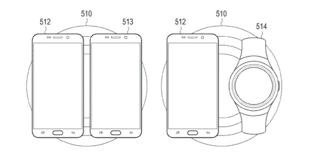 Multi-device wireless