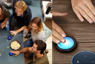 Alexa Echo Button