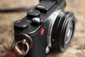 Leica camera 4