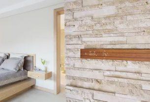 smart home display