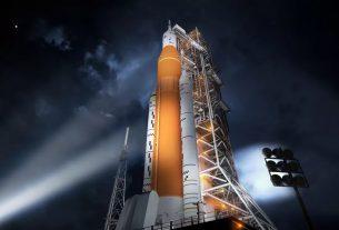 next big rocket