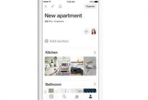 Pinterest new features