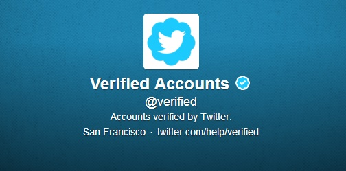 Twitter Confirms Verified Twitter Accounts to Fight ...