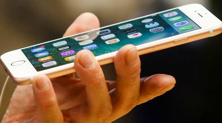 apple anti-spam app