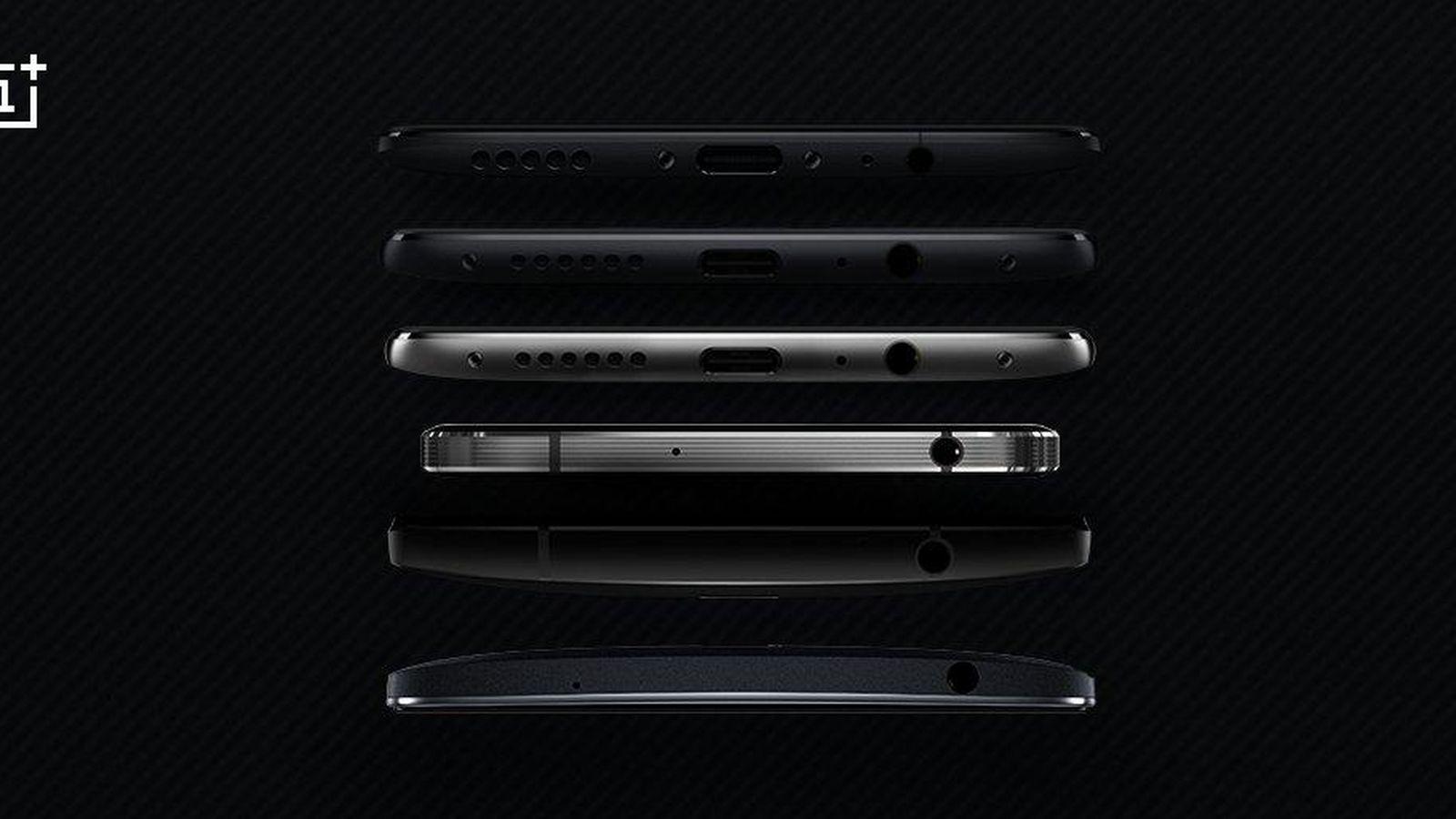 next phone 5T