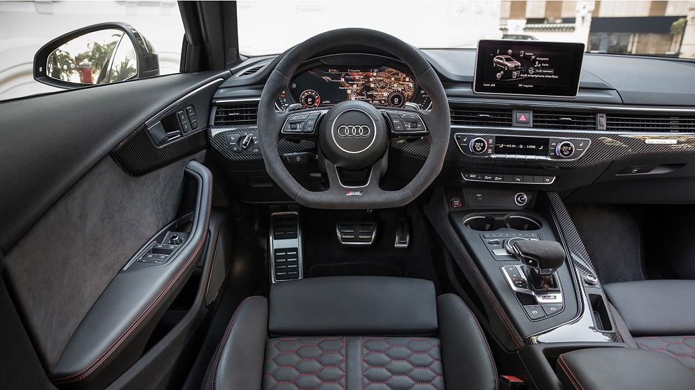 Audi add Amazon Music