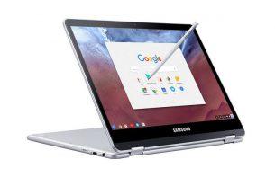 Chromebooks Snapdragon 845