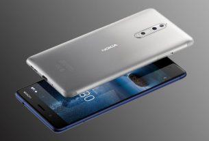 Nokia 9