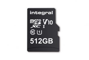 512GB microSD