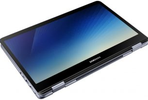 Samsung Notebook 7 Spin