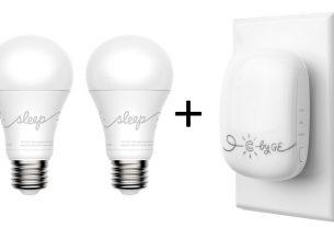 Smart light HomeKit