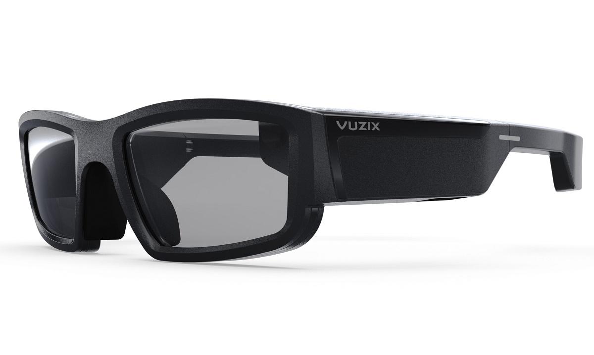 Vuzix AR smartglasses