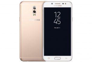 Samsung's dual camera