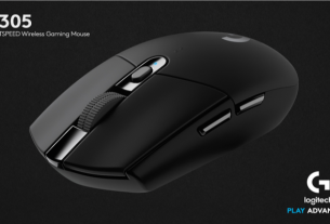 Logitech G Gaming Mouse